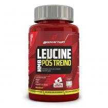 Leucine Hmb Pos Treino 90caps Bodyaction - Aminoacidos - Uva Verde - Body action