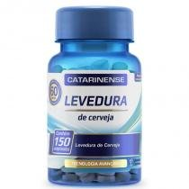 Levedura de Cerveja - 150 cápsulas - Catarinense - Catarinense pharma