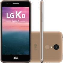 Lg k8 novo -