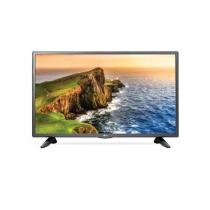 Lg tv led 32,  hd (1366 x 768), modo corporate / hotel, hdmi, usb, 9ms, cinza e preto. - Lg