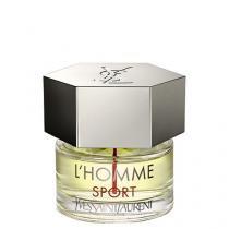 LHomme Sport Yves Saint Laurent - Perfume Masculino - Eau de Toilette - 40ml - Yves Saint Laurent
