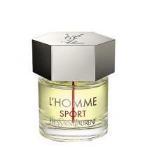 LHomme Sport Yves Saint Laurent - Perfume Masculino - Eau de Toilette - 60ml - Yves Saint Laurent