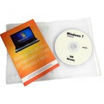 Licença Microsoft Windows 7 Professional 64-bits Português-OEM -