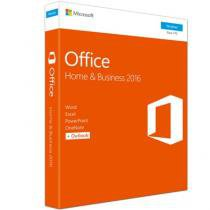 Licença uso office home and bus 2016 brazilian eti - Microsoft