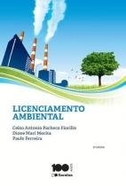 Licenciamento ambiental - Saraiva editora