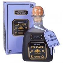 Licor Patron XO Cafe 750ml - The patrón spirits company