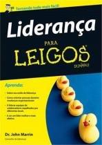Lideranca para leigos - Alta books