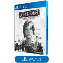 Life is Strange: Before the Storm para PS4 - Square Enix