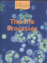 Life processes, the - Houghton mifflin