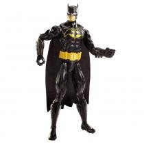 Liga da Justiça Boneco Batman - Mattel -