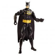 Liga da Justiça Boneco Batman - Mattel - Batman