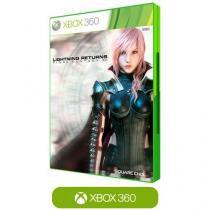 Lightning Returns: Final Fantasy XIII para Xbox 360 - Square Enix