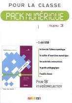 Ligne directe 3 (a2) - pack numerique 1 licence - Didier/ hatier