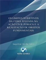 Limites subjetivos da coisa julgada na ação civil - Verbo juridico -