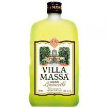 Limoncello Villa Massa 700ml -