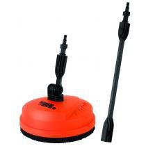 Limpador de Piso para Lavadora de Pressão PWA004 Black  Decker - Black  Decker