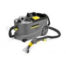 Limpadora de carpete capacidade de 10 litros - PUZZI 10/1 - Karcher (110V) -