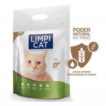 Limpi Cat para Gatos Areia Sanitária 2,5kg - Guabi Petcare