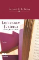 Linguagem Juridica - Saraiva - 953059