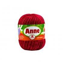Linha Anne 500 Multicolor - 500 Metros - Cod. 9153 - Círculo