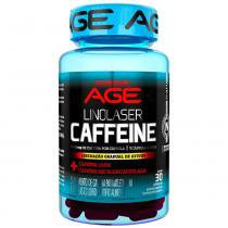 Linolaser Caffeine - 30 Cápsulas - Nutrilatina - Nutrilatina