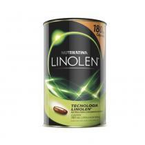 Linolen - 180 cápsulas - Nutrilatina