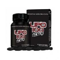 Lipo 100 Black Ultra Concentrate - 60 Cápsulas - Intlab - Intlab