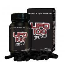 Lipo 100 Black Ultra Concentrate (60 Cápsulas) - Intlab