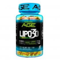 Lipo 3D Age Nutrilatina - Nutrilatina age