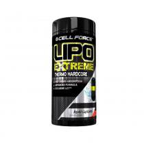 Lipo Extreme 60 cáps - Cell Force -