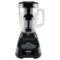 Liquidificador clic pro arno - preto / 220 v - Arno