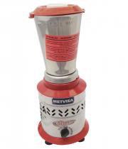 Liquidificador industrial de alta rotação metvisa - 1.5 lt / 220 v -