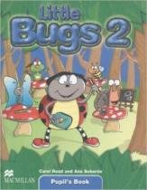 Little bugs 2 - pupils pack - Macmillan do brasil