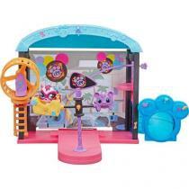 Littlest Pet Shop Conjunto Parque Divertido - com Acessórios - Hasbro