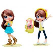 Littlest Pet Shop Hasbro - Boneca Blythe  Heidi Petite  Hasbro A8531 - Hasbro