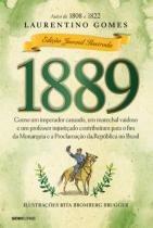 Livro - 1889 -