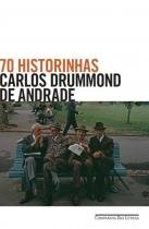Livro - 70 historinhas -