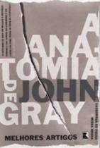 Livro - A anatomia de Gray -