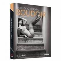Livro A Arte Da Fotografia Boudoir Editora Photos -