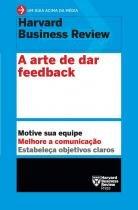 Livro - A arte de dar feedback -