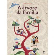 Livro - A árvore da família -