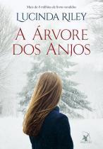 Livro - A árvore dos anjos -
