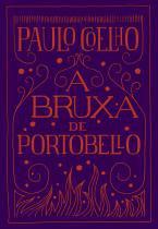 Livro - A bruxa de Portobello -