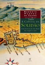 Livro - A capital da solidão -