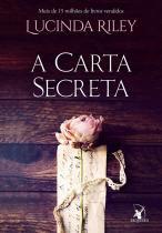 Livro - A carta secreta -