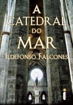 Livro - A catedral do mar -