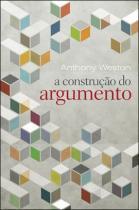 Livro - A construção do argumento -