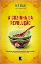 Livro - A cozinha da revolução -