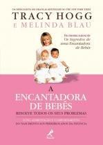 Livro - A Encantadora de Bebês Resolve Todos os Seus Problemas - Hogg - Manole