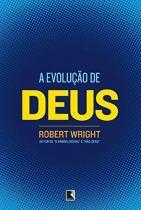 Livro - A evolução de Deus -